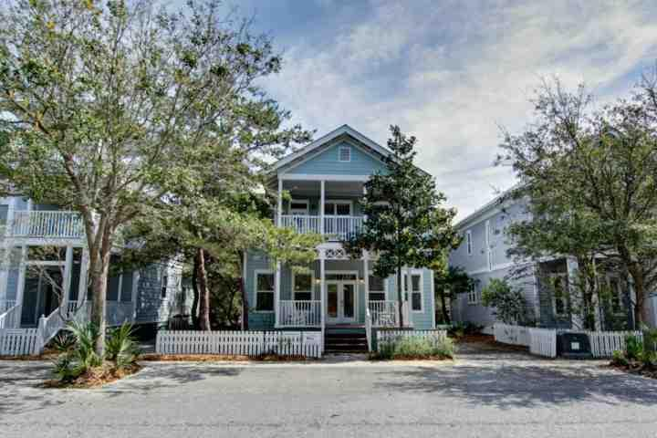 Limoncello! A Family Friendly Beach Home in Summer's Edge Community of Seagrove Beach Florida - Limoncello - Stylish 30A Beach Home - Heated Pool - Grill - Large Balconies - Seagrove Beach - rentals