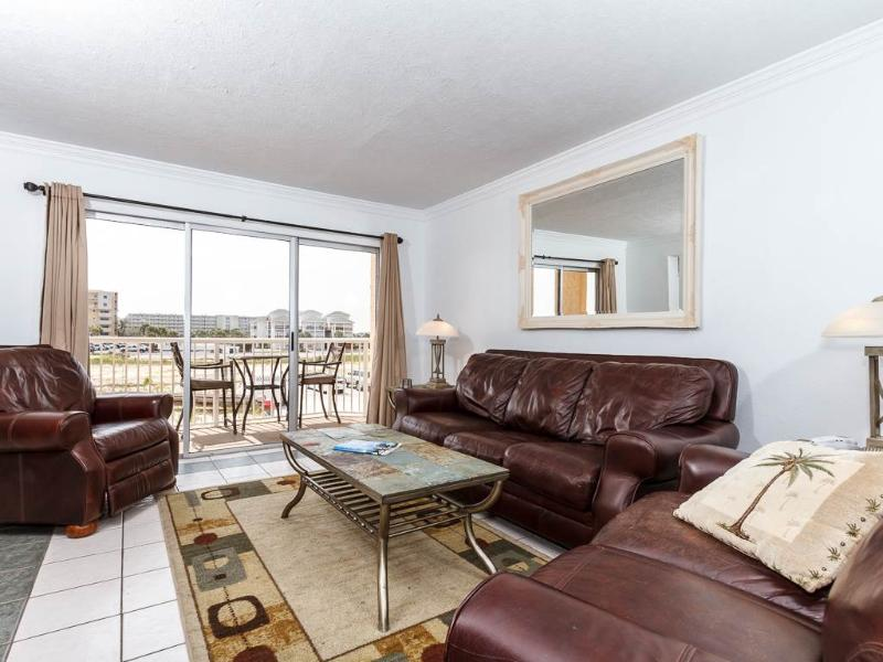 Islander Condominium 1-0207 - Image 1 - Fort Walton Beach - rentals