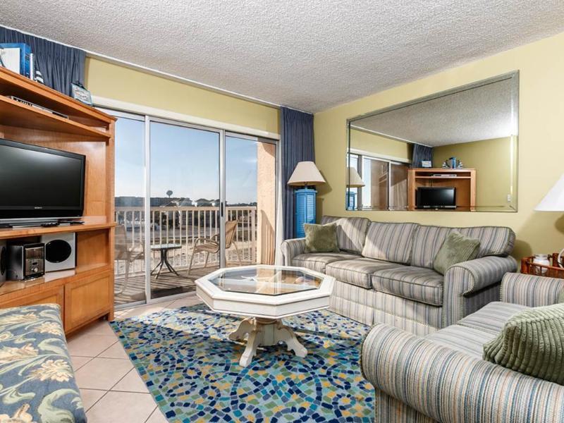 Islander Condominium 1-0405 - Image 1 - Fort Walton Beach - rentals