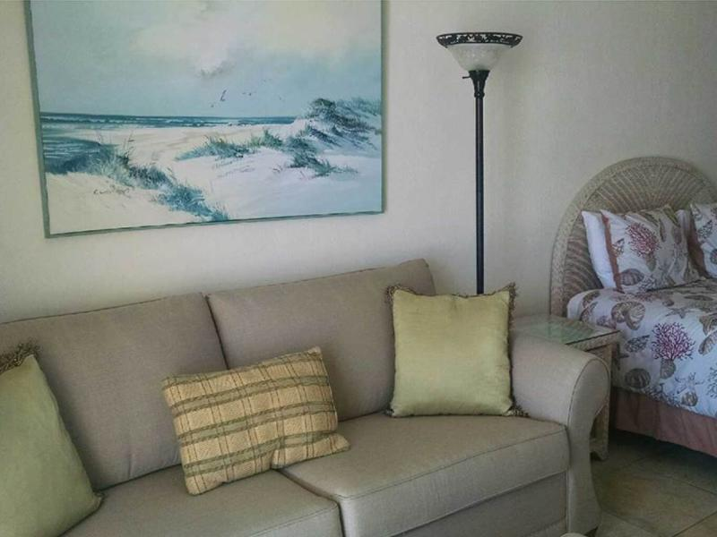 Islander Condominium 1-0204 - Image 1 - Fort Walton Beach - rentals