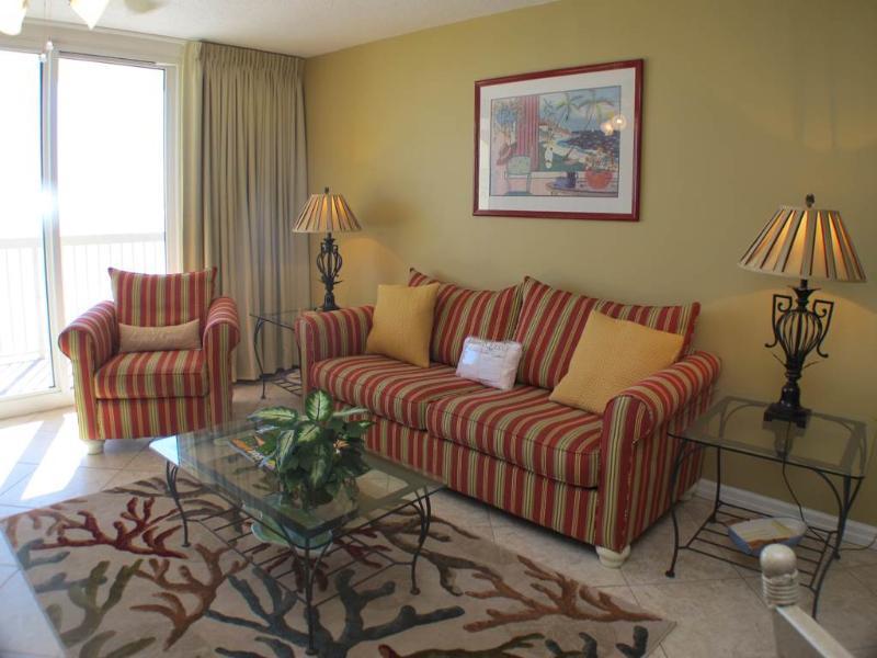 Pelican Beach Resort 1003 - Image 1 - Destin - rentals