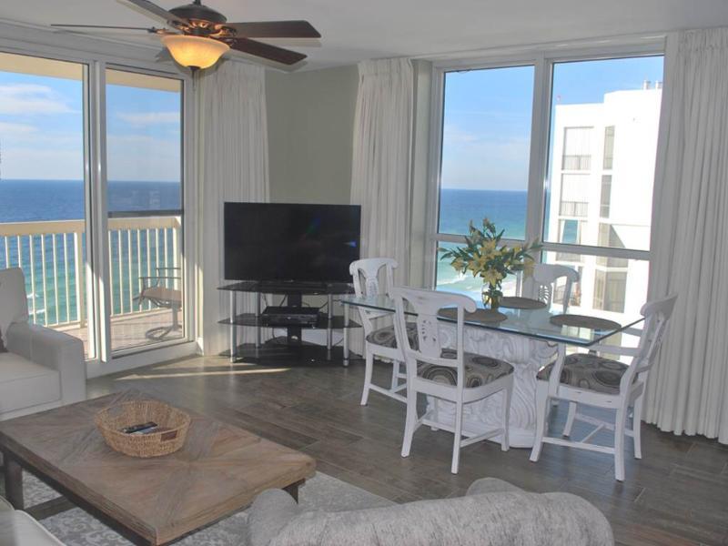 Pelican Beach Resort 1411 - Image 1 - Destin - rentals