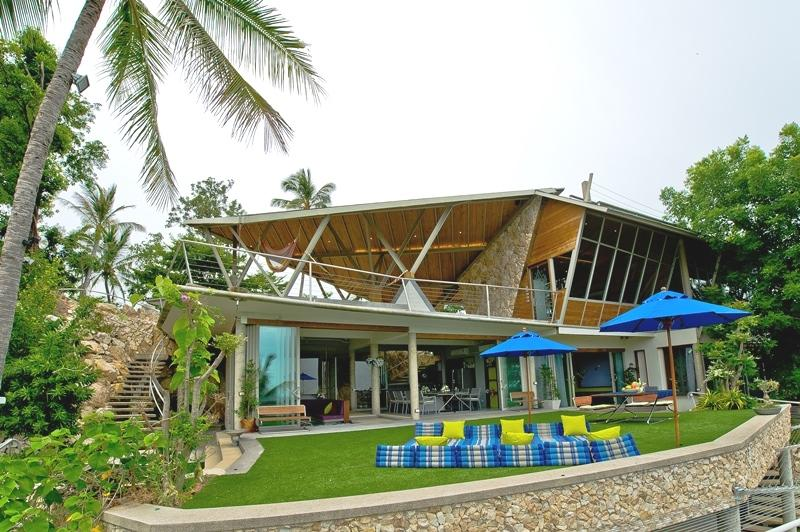- Quartz House - Koh Samui - rentals