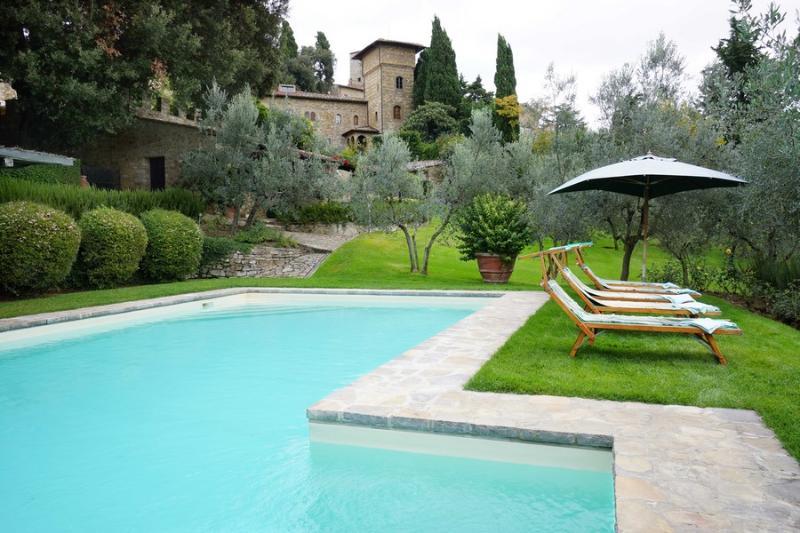 - Villa Zafferano - Vergelle - rentals