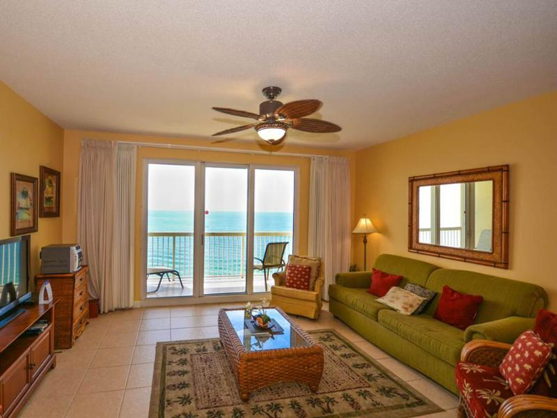 Seychelles Beach Resort 2203 - Image 1 - Panama City Beach - rentals