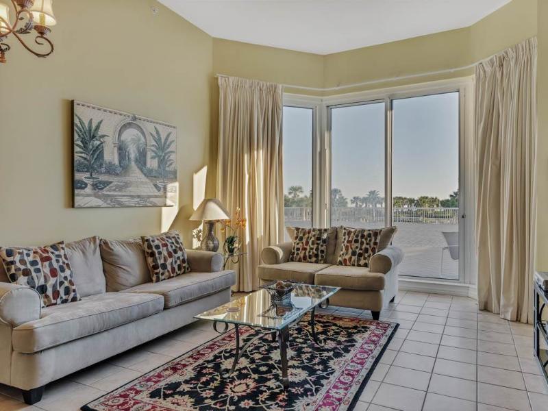 Silver Shells Beach Resort C0205 - Image 1 - Destin - rentals