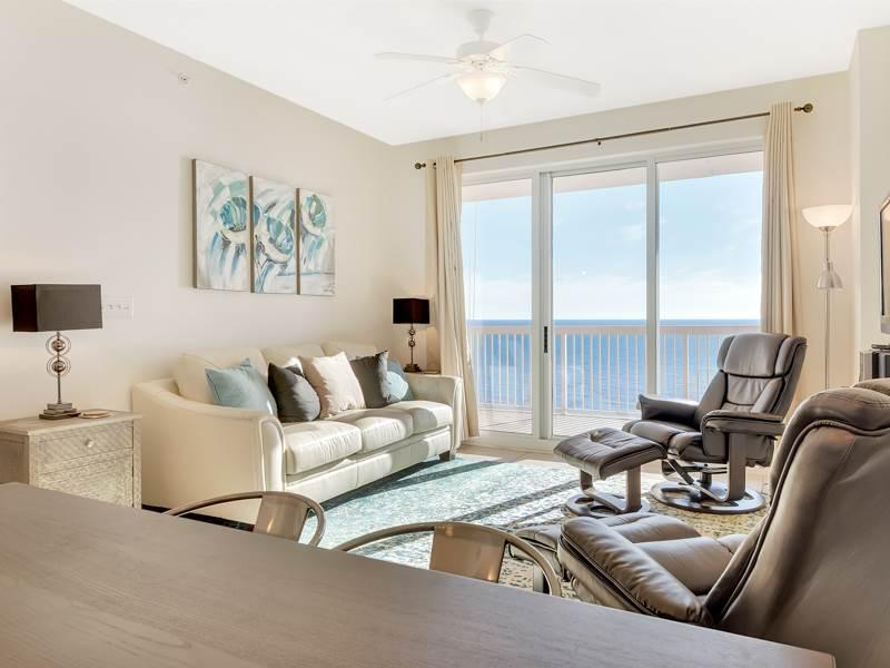 Sunrise Beach Condominiums 0905 - Image 1 - Panama City Beach - rentals