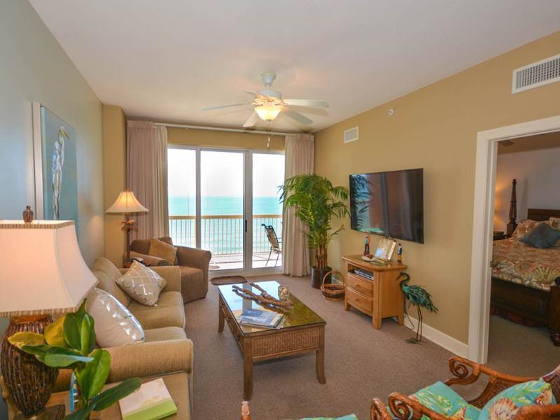 Sunrise Beach Condominiums 1410 - Image 1 - Panama City Beach - rentals