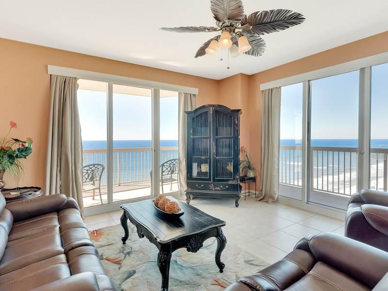 Sunrise Beach Condominiums 1911 - Image 1 - Panama City Beach - rentals