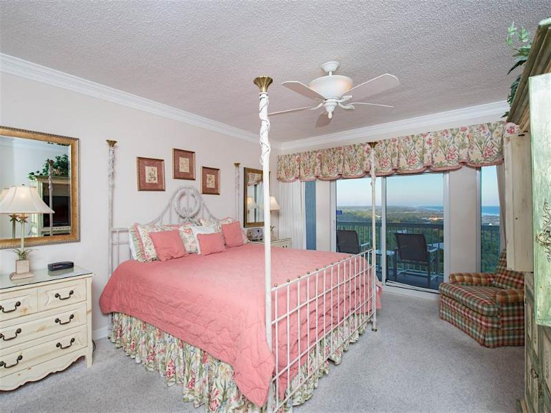 TOPS'L Summit A1007 - Image 1 - Miramar Beach - rentals