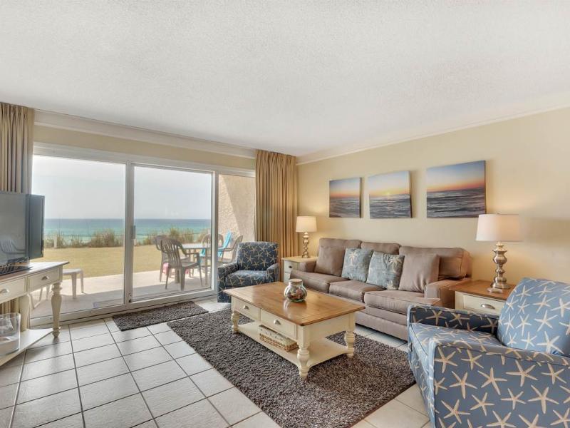 Beach House B103B - Image 1 - Miramar Beach - rentals