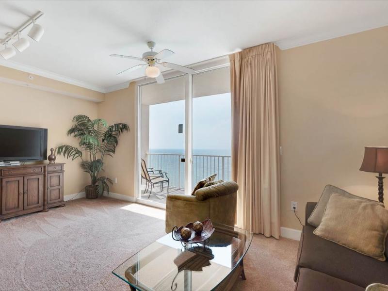 Tidewater Beach Condominium 1406 - Image 1 - Panama City Beach - rentals