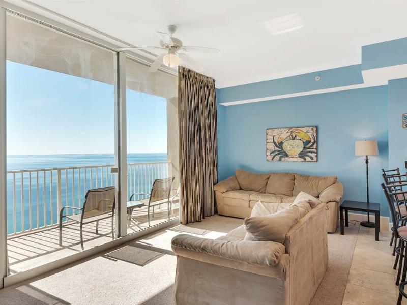 Tidewater Beach Condominium 2907 - Image 1 - Panama City Beach - rentals