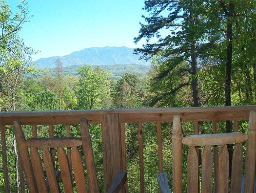 Blue Ridge View - BLUE RIDGE VIEW - Sevierville - rentals