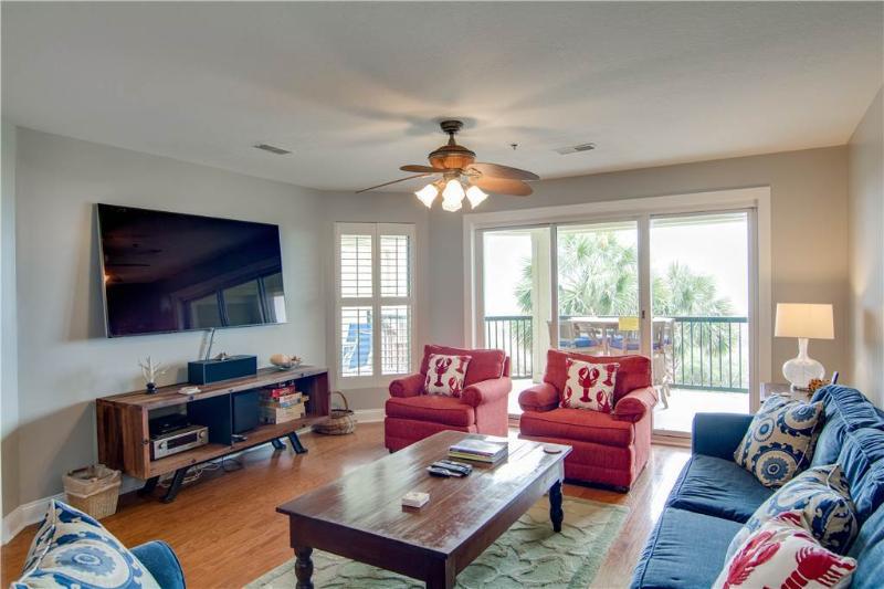 Ocean Boulevard Villas 101 - Image 1 - Isle of Palms - rentals