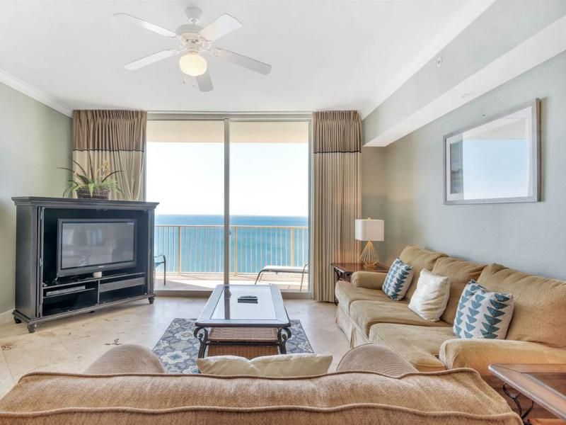 Tidewater Beach Condominium 2702 - Image 1 - Panama City Beach - rentals