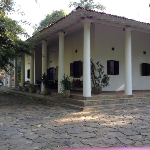 Frangipani House - Sri Lanka. villa / guest house - Unawatuna - rentals