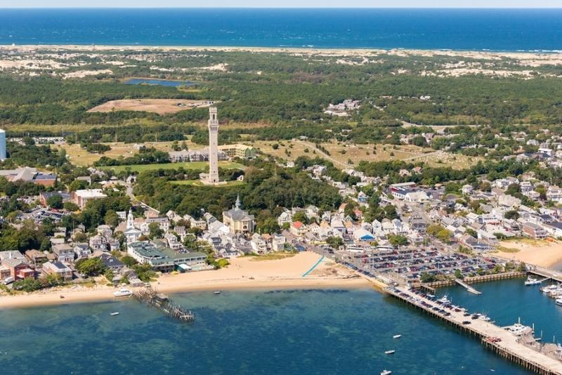32 Nelson Avenue, #A - Image 1 - Provincetown - rentals