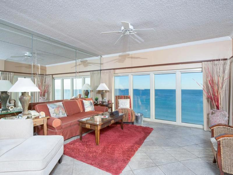 TOPS'L Beach Manor 0909 - Image 1 - Miramar Beach - rentals