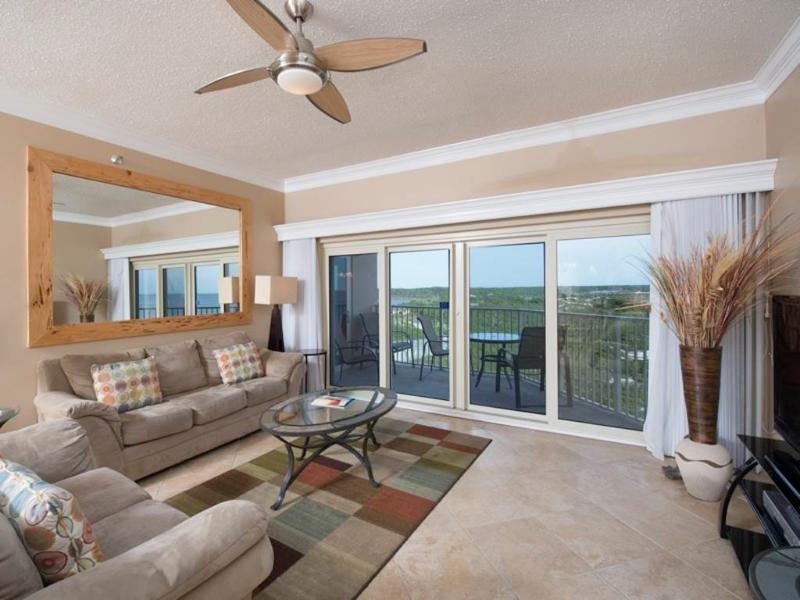 TOPS'L Beach Manor 0906 - Image 1 - Miramar Beach - rentals