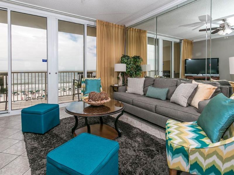 Waters Edge Condominium 415 - Image 1 - Fort Walton Beach - rentals