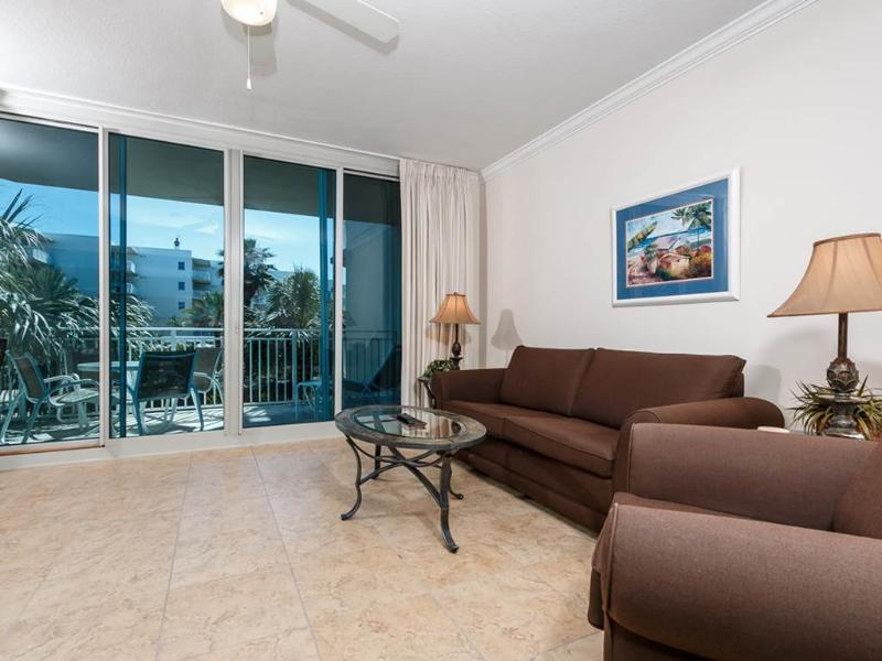 Waterscape B330 - Image 1 - Fort Walton Beach - rentals