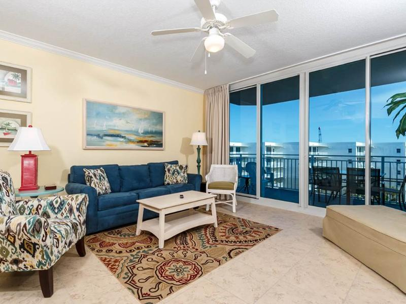 Waterscape B624 - Image 1 - Fort Walton Beach - rentals