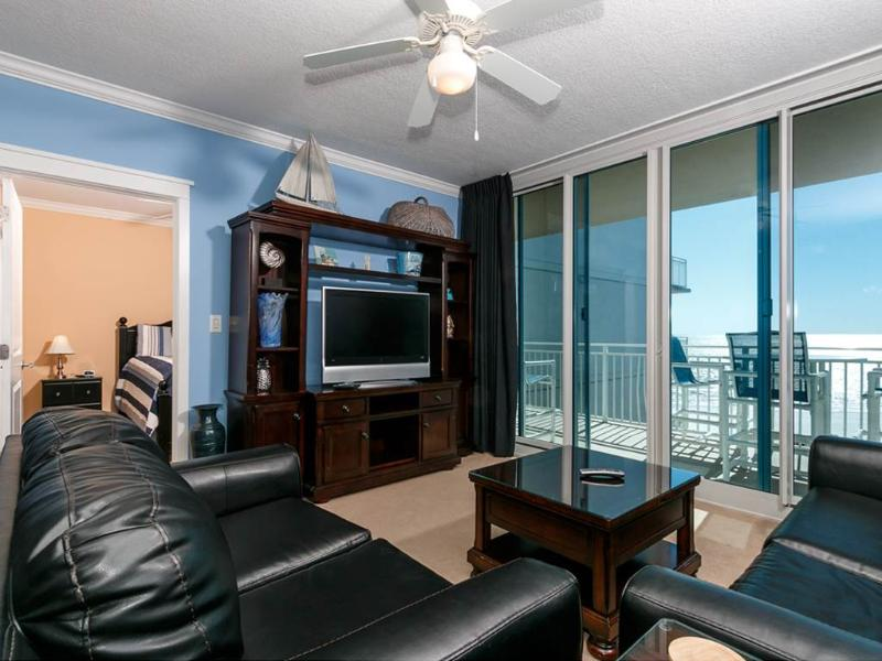 Waterscape A502 - Image 1 - Fort Walton Beach - rentals