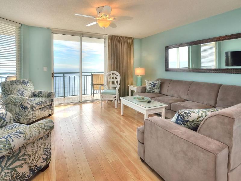Just Remodeled 4 Bedroom in Premier Bldg - Image 1 - North Myrtle Beach - rentals