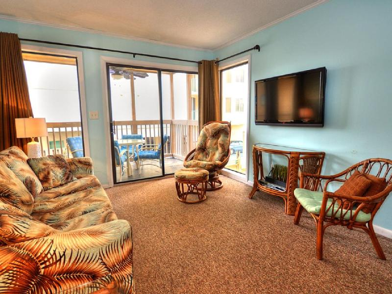 Reduce Rental Rates by   200.00 for April and May! - Image 1 - North Myrtle Beach - rentals