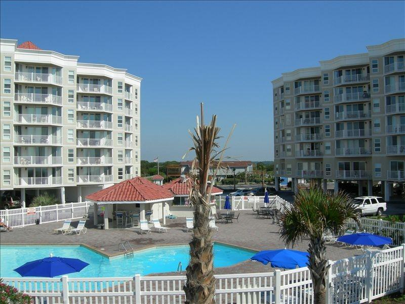 SPECIALS ON A FEW SUMMER WEEKS LEFT! - Image 1 - North Topsail Beach - rentals