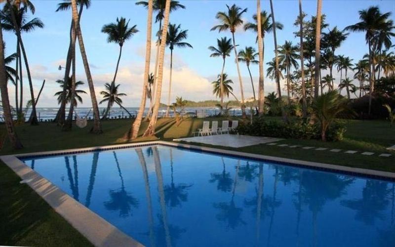 Caracola Beach House - Image 1 - Las Terrenas - rentals