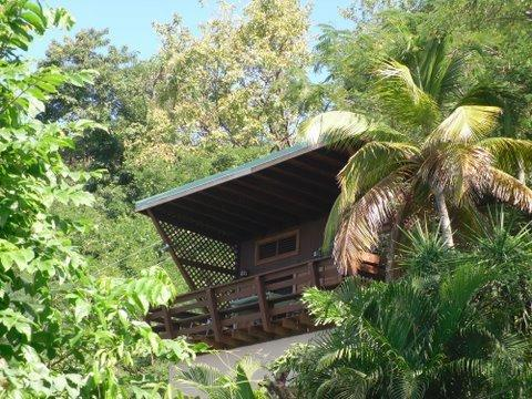 Treehouse II - Treehouse II - Amazing views and tropical comfort! - Soufriere - rentals