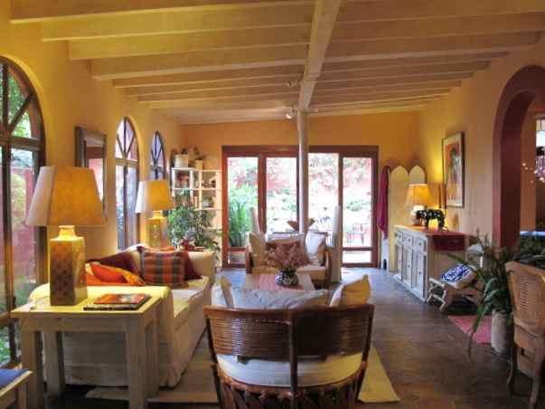 Casa Carlitos - Image 1 - San Miguel de Allende - rentals