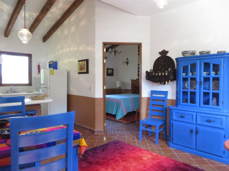 Casita Villas - Image 1 - San Miguel de Allende - rentals