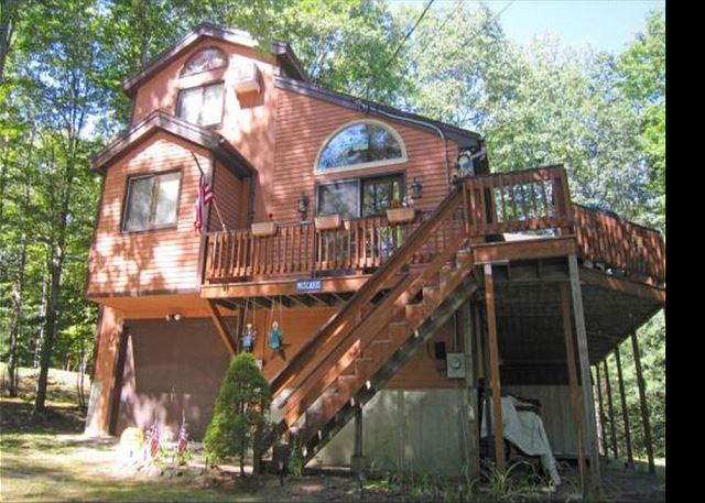 Beach access Suissevale (NG19Bf) - Image 1 - Moultonborough - rentals