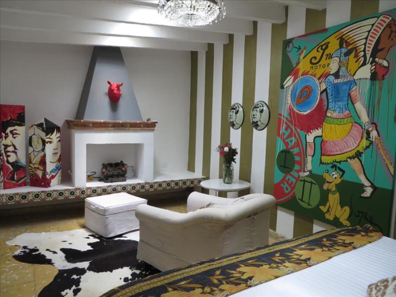 Casa Mimi - Image 1 - San Miguel de Allende - rentals