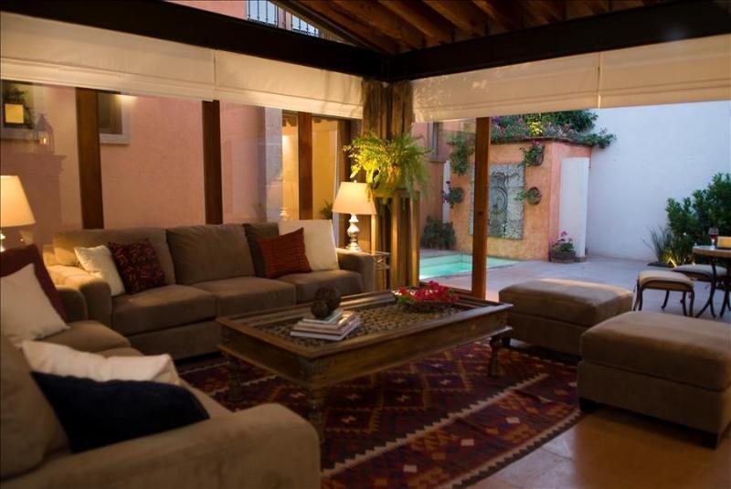 Casa Sol - Image 1 - San Miguel de Allende - rentals