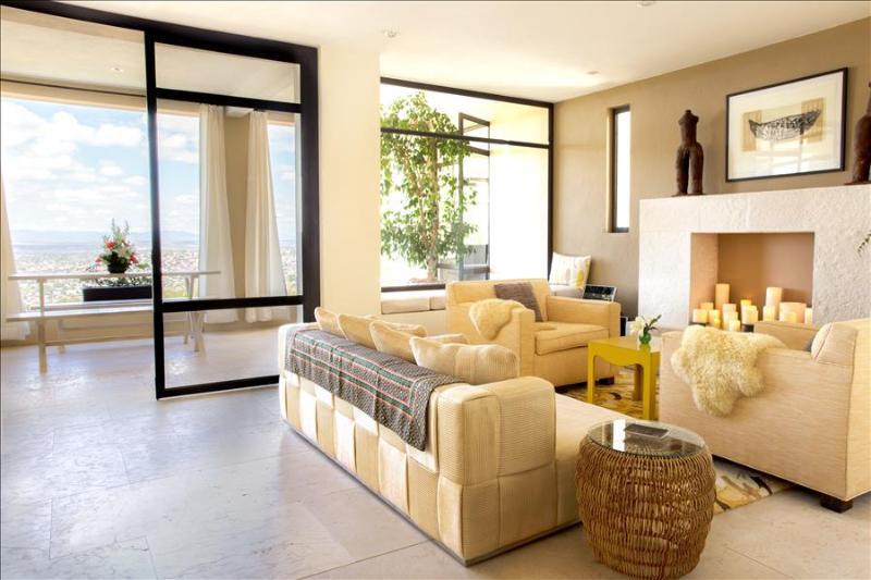 Casa Ventanas - Image 1 - San Miguel de Allende - rentals