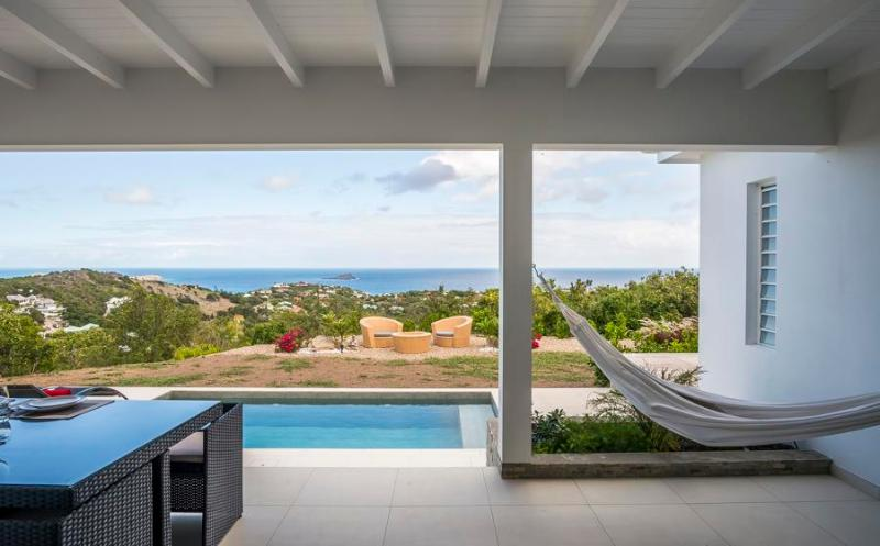 Enjoy at Vivet, St. Barth - Image 1 - World - rentals
