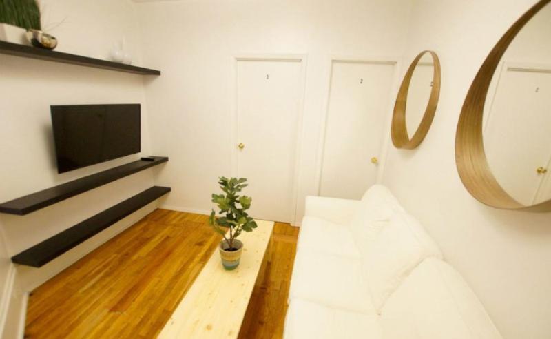 Nice and Clean 3 Bedroom, 1 Bathroom Apartment in East Village - Image 1 - Newark - rentals