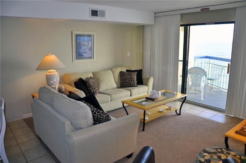 THE OCEANS 906 - Image 1 - North Myrtle Beach - rentals