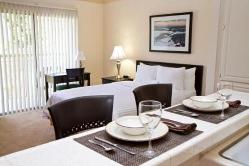 LOVELY AND SPACIOUS FURNISHED 1 BATHROOM STUDIO APARTMENT - Image 1 - Los Angeles - rentals