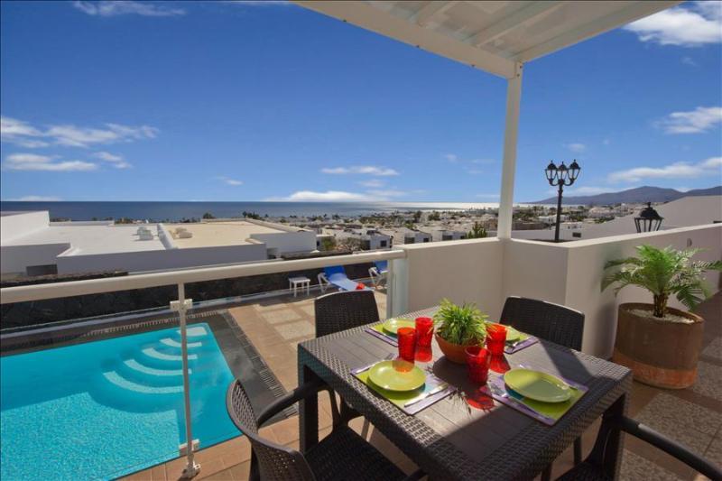 Villa LVC196728 - Image 1 - Puerto Del Carmen - rentals