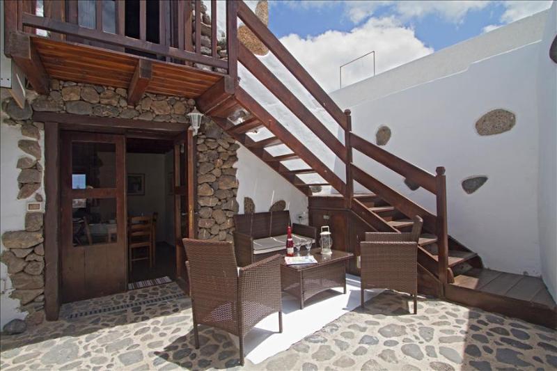 Cottage LVC223353 - Image 1 - Arrieta - rentals