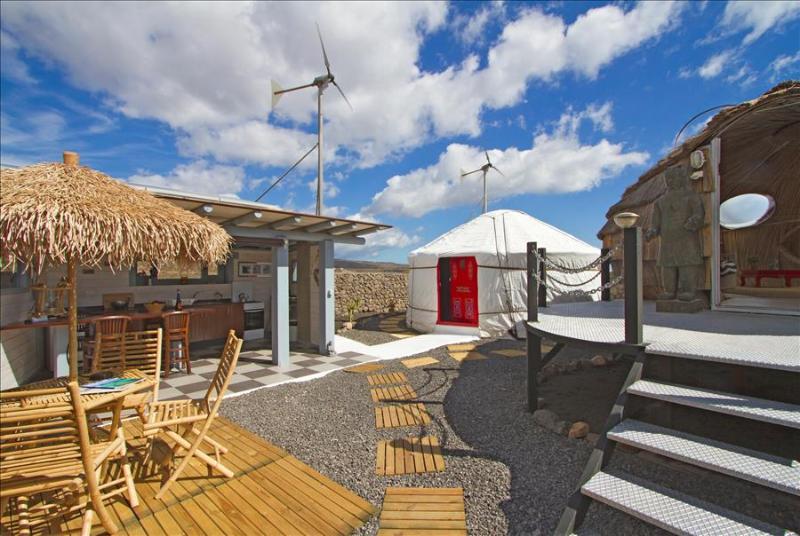 Yurt LVC224297 - Image 1 - Arrieta - rentals