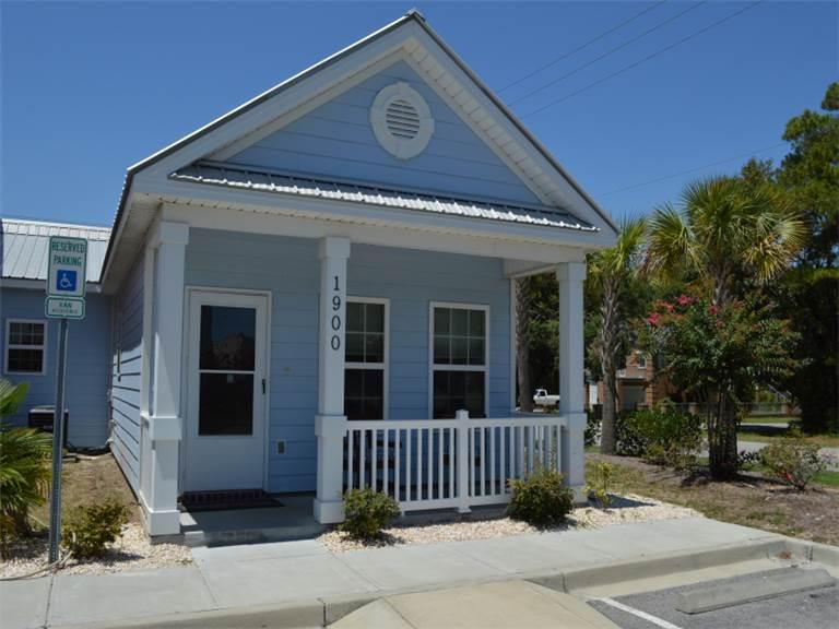 Gulfstream Cottages 1900 - Image 1 - Myrtle Beach - rentals