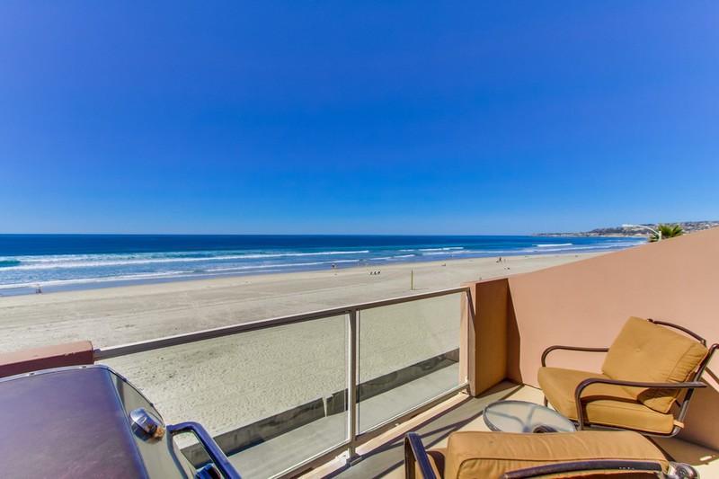JERSEY4 - JERSEY4 - Mission Beach - rentals