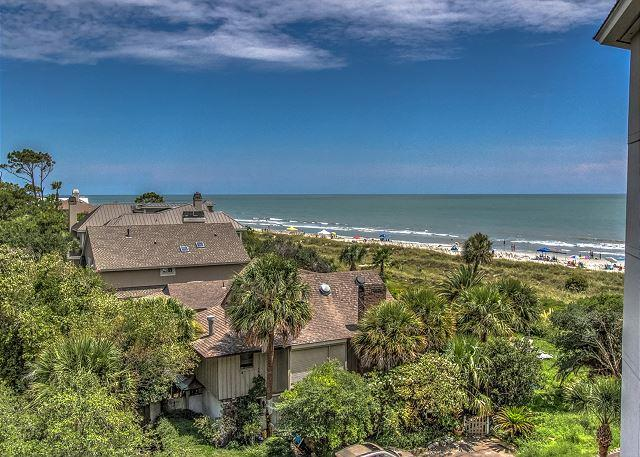 View - 2415 SeaCrest-WOW Views! Spring Weeks Still Available - Hilton Head - rentals