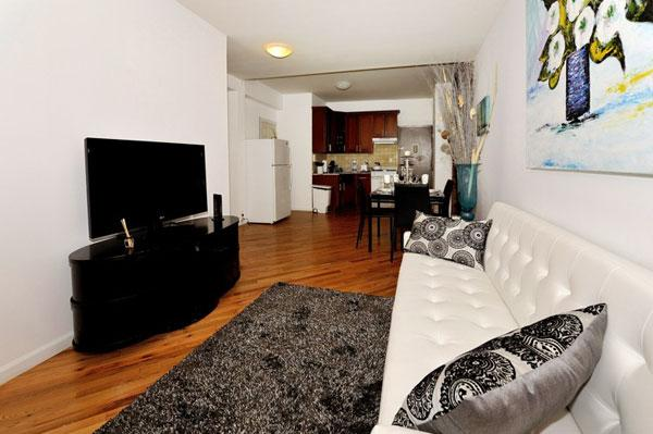 Trendy 4BR/2BA Chelsea Apartment for 10 in NYC! - Image 1 - New York City - rentals